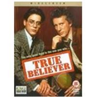 True Believer ( DVD )