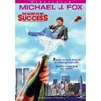 The Secret Of My Success ( DVD )