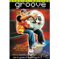 Groove ( DVD )