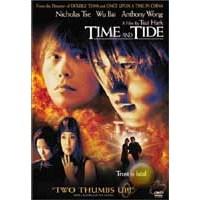Time And Tide (İyiler Ölmez) ( DVD )