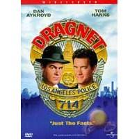 Dragnet ( DVD )