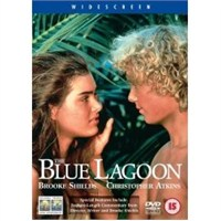 The Blue Lagoon (Mavi Göl) ( DVD )
