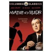 Anatomy Of A Murder (Bir Cinayetin Anatomisi) ( DVD )