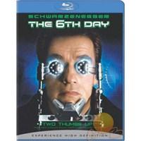 The 6th Day (Altıncı Gün) (Blu-Ray Disc)