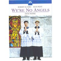 We're No Angels (Biz Melek Değiliz) (1989)