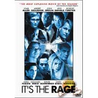 It S The Rage ( DVD )