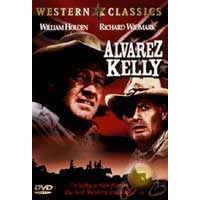 Alvarez Kelly ( DVD )