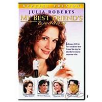 My Best Friend S Wedding (En İyi Arkadaşım Evleniyor) ( DVD )