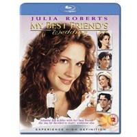 My Best Friend's Wedding (En İyi Arkadaşım Evleniyor) (Blu-Ray Disc)