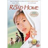 The Road Home (Eve Dönüş Yolu) ( DVD )
