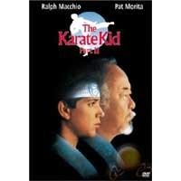 The Karate Kid 2 ( DVD )