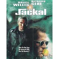 The Jackal (Çakal) ( DVD )