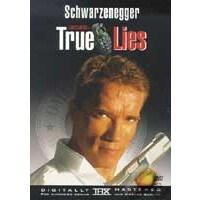 True Lies (Gerçek Yalanlar) ( DVD )