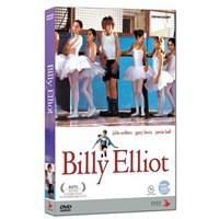 Bılly Ellıot ( DVD )