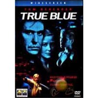 True Blue (Karanlık Dünya) ( DVD )