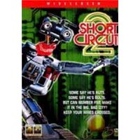 Short Cırcuıt 2 ( DVD )