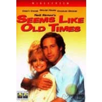 Seems Like Old Times ( DVD )