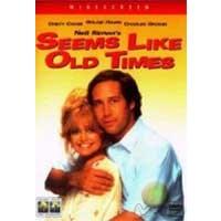 Seems Like Old Times ( DVD )