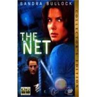 The Net (internette Av) ( DVD )