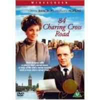 84 Charing Cross Road ( DVD )