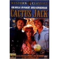 "Cactus Jack ""the Villain"" ( DVD )"