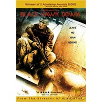 Black Hawk Down (Kara Şahin Düştü) (Double) ( DVD )