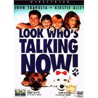 Look Who S Talking Now ( DVD )