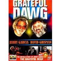 Grateful Dawg ( DVD )