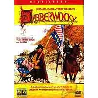 Jabberwocky ( DVD )