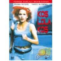 Run Lola Run (Koş Lola Koş) ( DVD )