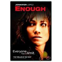 Enough (Yeter) ( DVD )