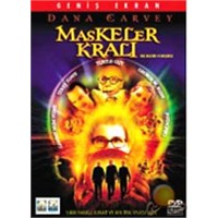 The Master Of Disguıse (Maskeler Kralı) ( DVD )