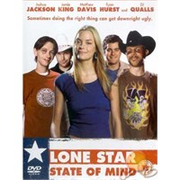Lone Star State Of Mind ( DVD )