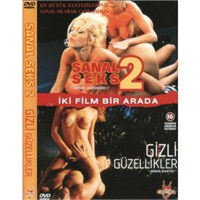 Sanal Seks 2 / Gizli Güzellikler ( DVD )