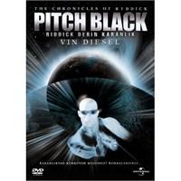 The Chronıcals Of Riddick Pıtch Black (Riddick: Derin Karanlık)