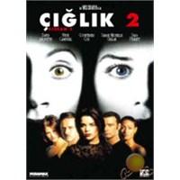 Scream 2 (çığlık 2) ( DVD )