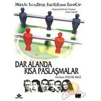Dar Alanda Kısa Paslaşmalar ( DVD )