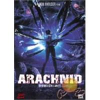 Arachnıd ( DVD )