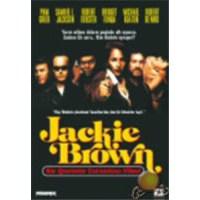 Jackıe Brown ( DVD )
