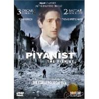 The Pianist (Piyanist) ( DVD )