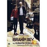 Monsıeur Ibrahım Et Les Fleurs Du Coran (ibrahim Bey ve Kuran'ın Çiçekleri) ( DVD )