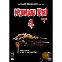 House 4 (Korku Evi 4) ( DVD )