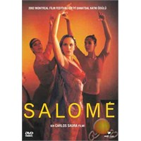 Salome ( DVD )
