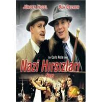 Sass (Nazi Hırsızları) ( DVD )