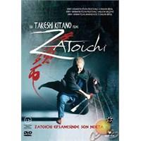 ZatoIchi ( DVD )