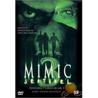 Mimic 3 ( DVD )