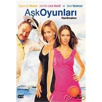 Heartbreakers (Aşk Oyunları) ( DVD )