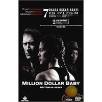 Milyonluk Bebek (Mıllion Dollar Baby) ( VCD )