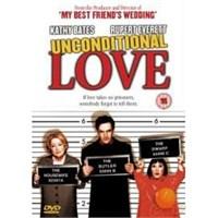 Uncondıtional Love (Aşk Kural Tanımaz)