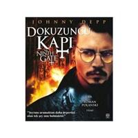 The Ninth Gate (Dokuzuncu Kapı) (Blu-Ray Disc)